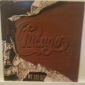 CHICAGO VINYL/RECORD